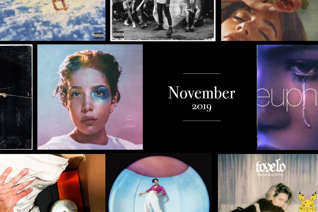 11月英文歌推薦|用10首歌迎接秋天 — 流行、搖滾、嘻哈與 R&B