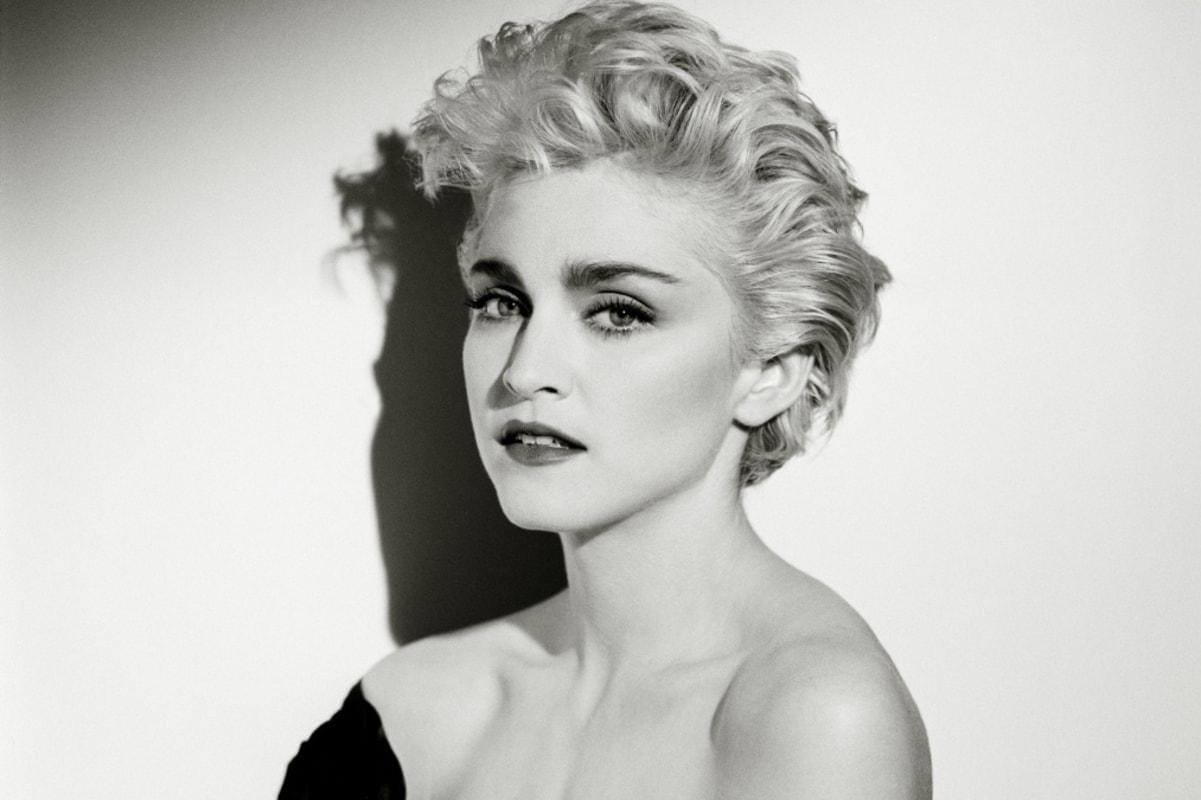 Madonna必聽十大歌曲推薦, 聽過保證愛上瑪丹娜