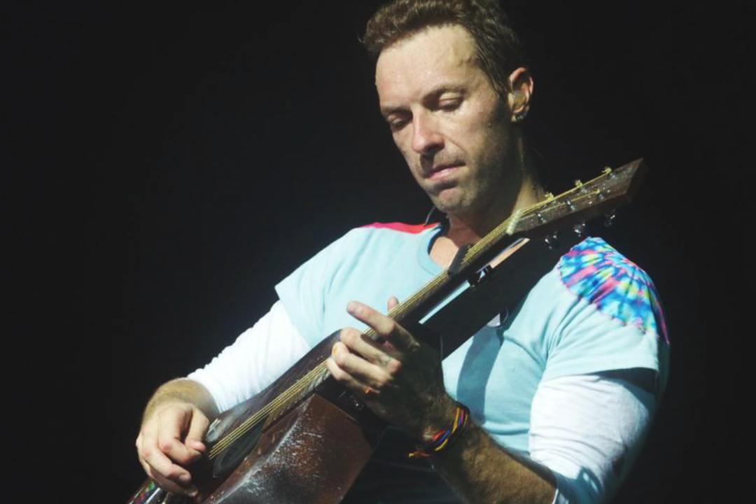 Coldplay -〈Guns〉歌詞翻譯與介紹:以暴制暴難道是最好的方法?