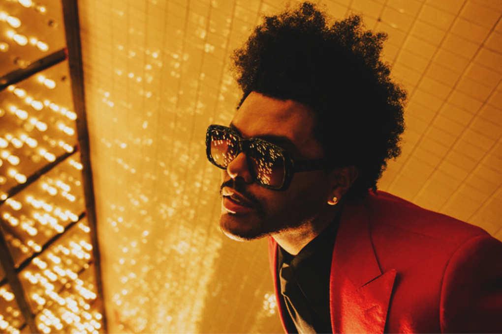 The Weeknd -〈Blinding Lights〉歌詞翻譯與介紹:不要再離開我身邊了