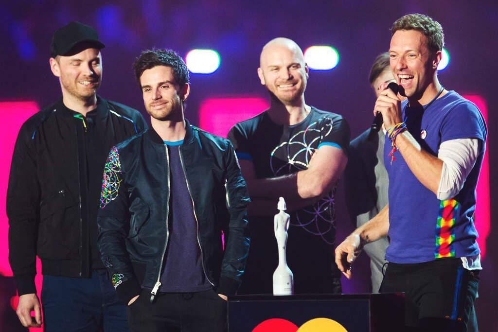 Coldplay -〈Everyday Life〉: 歌詞翻譯與介紹:每一天,都可以是新的開始