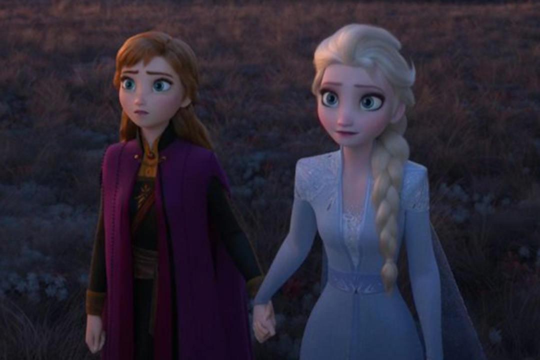 冰雪奇緣主題曲〈Show Yourself〉歌詞翻譯與介紹:Elsa 再次進化了