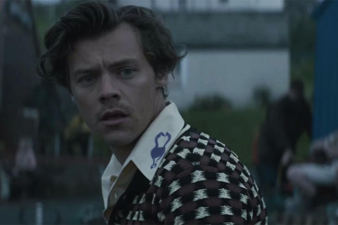 Harry Styles -〈Adore You〉歌詞翻譯與介紹:帶來喜悅的男孩