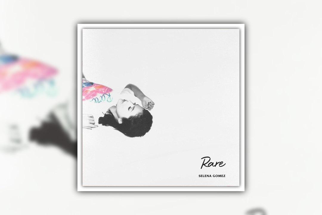 專輯樂評|Selena Gomez – Rare:屬於她的獨一無二