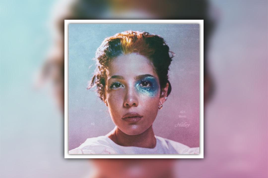 專輯樂評|Halsey – Manic:寫給自己的美麗的情書