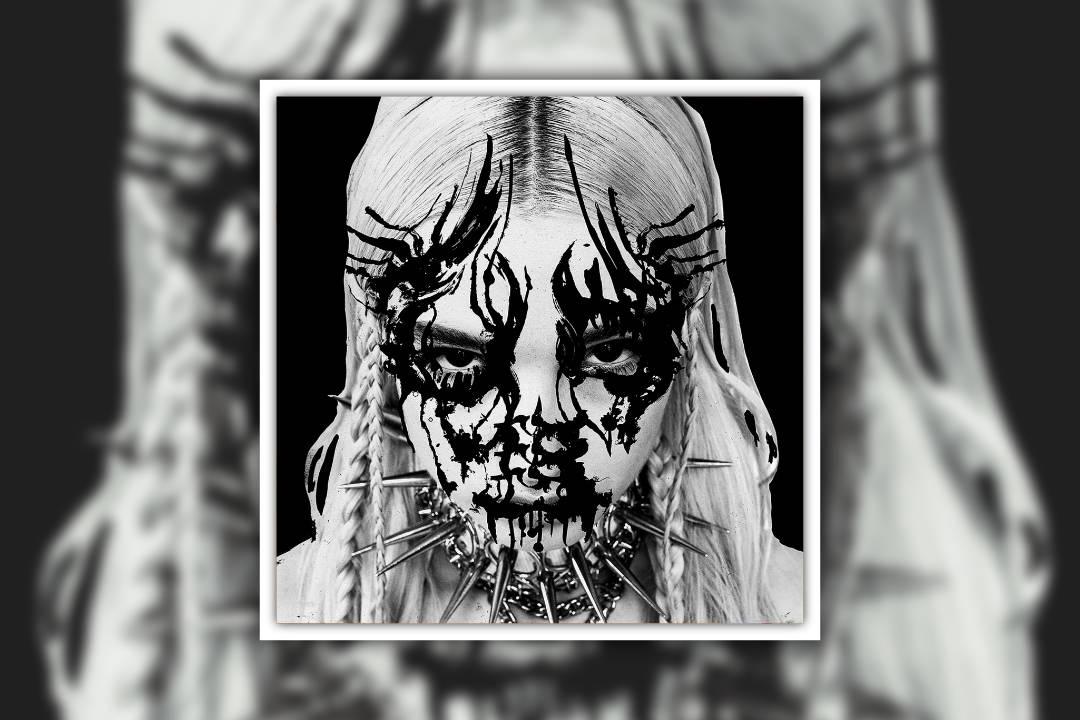 專輯樂評|Poppy – I Disagree:憤怒又暴戾的蛻變之作