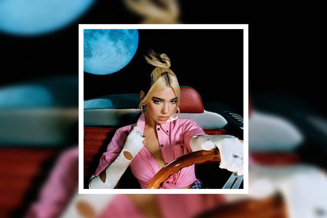 專輯樂評|Dua Lipa – Future Nostalgia:現在這個時刻正好需要的快樂