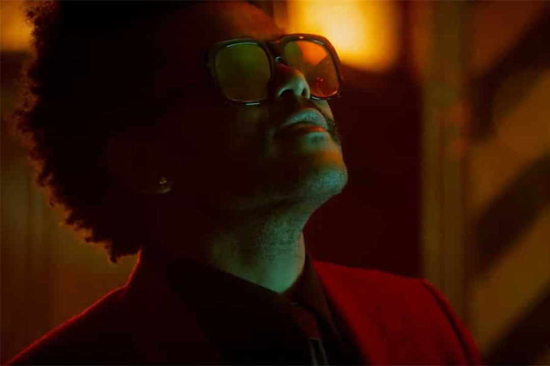 The Weeknd – Faith | 歌詞翻譯與歌曲介紹