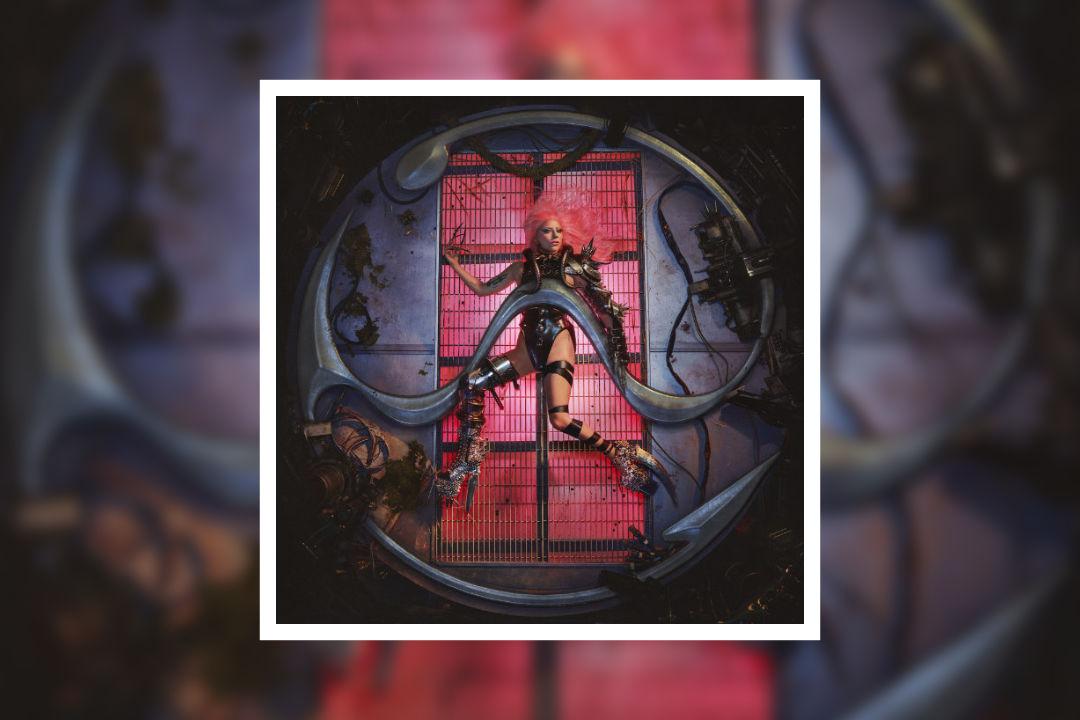 專輯樂評|Lady Gaga – Chromatica:於音樂中得到救贖
