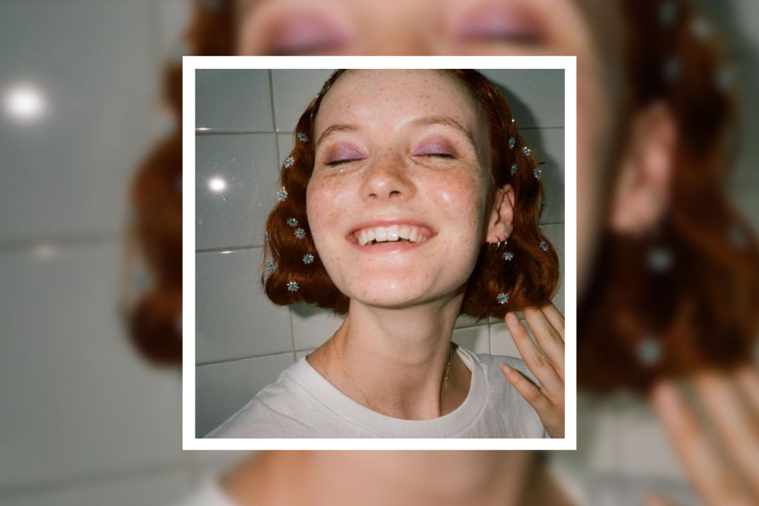 專輯樂評|Kacy Hill – Is It Selfish If We Talk About Me Again:融化悲傷的溫暖太陽