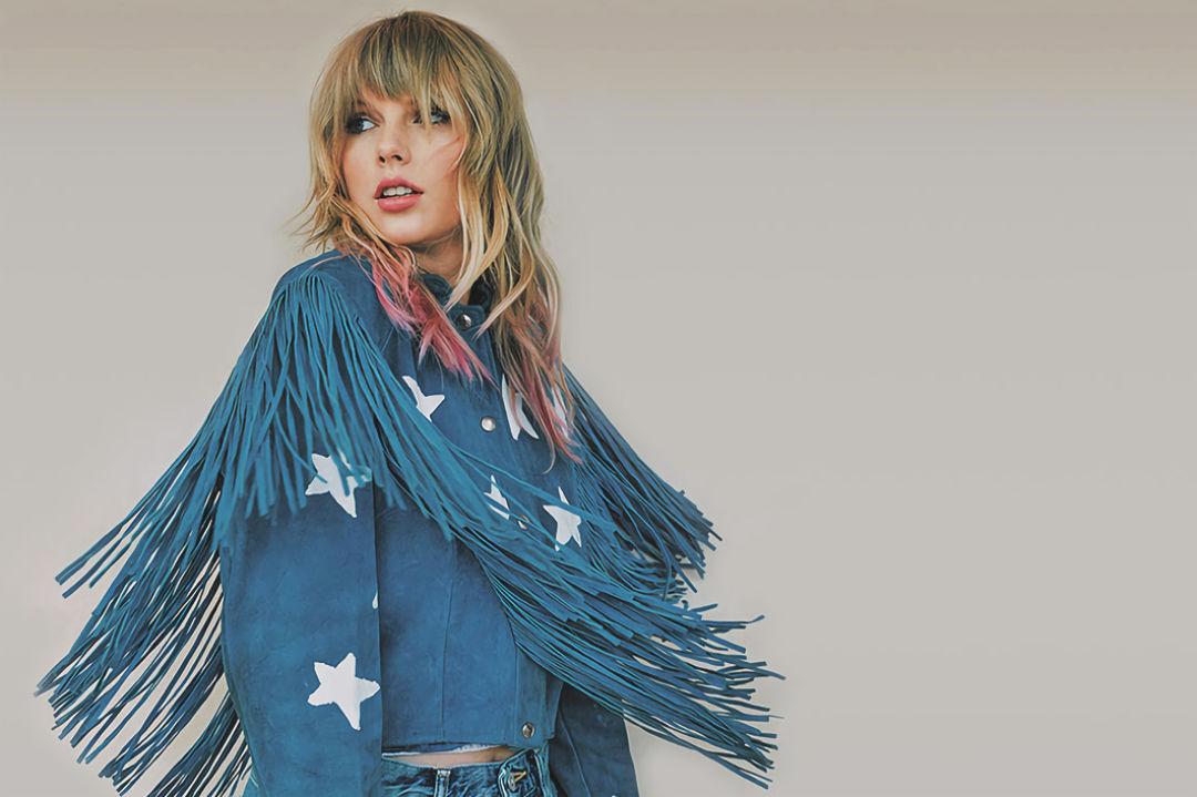 Taylor Swift 泰勒絲歌曲排名|40首私心推薦的歌曲!第一名真的是必聽神曲啊!