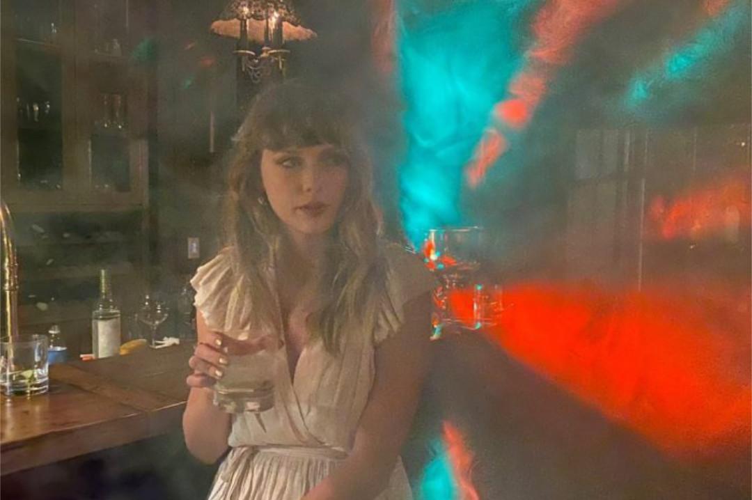 Taylor Swift – You All Over Me:你的身影,怎始終無法抹去|歌詞翻譯與歌曲介紹