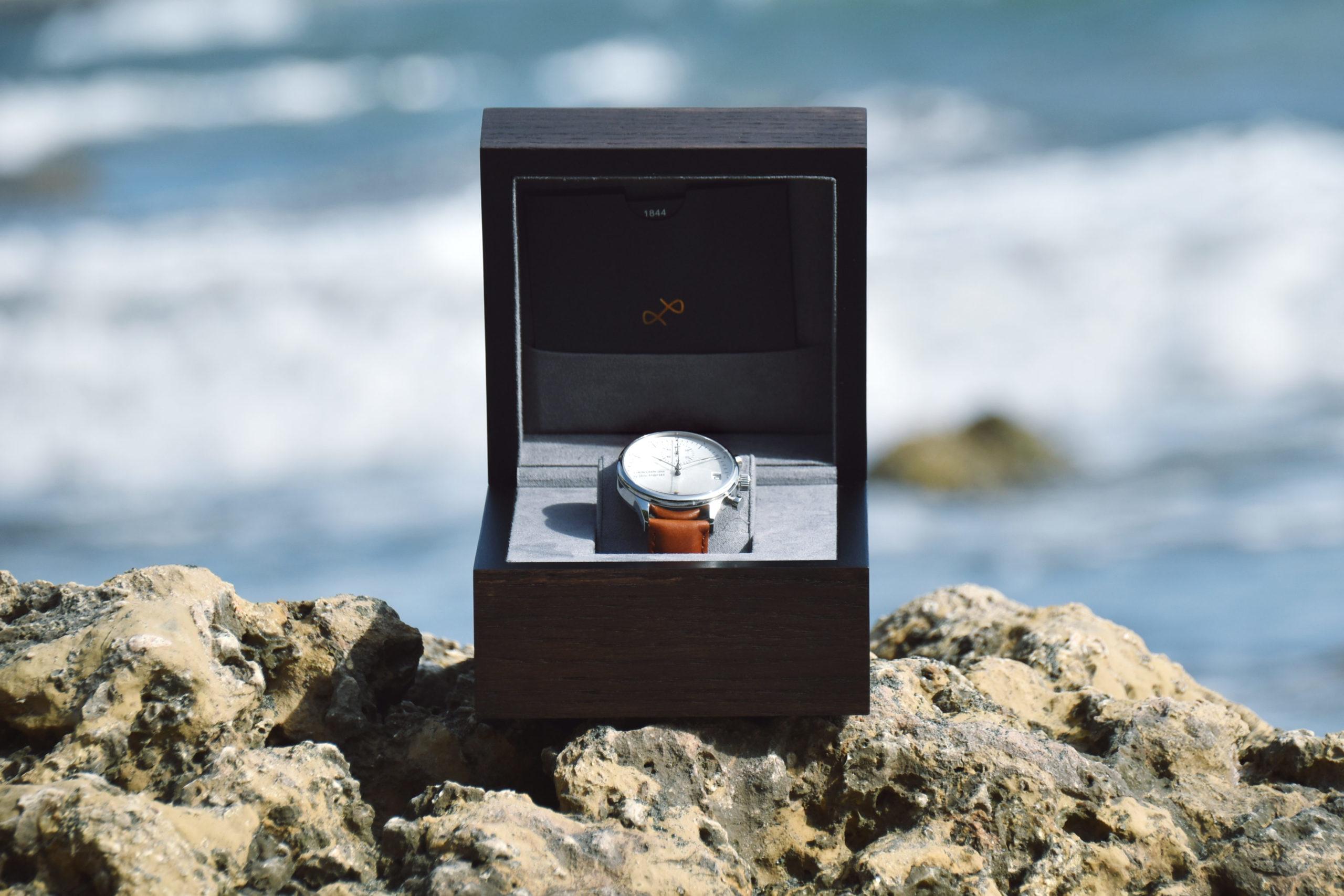 【開箱】丹麥手錶 ABOUT VINTAGE 評價:精緻的手錶設計、流暢的購物體驗、優秀的售後服務