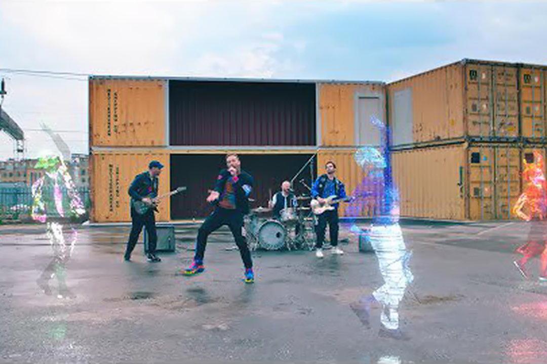 Coldplay – Higher Power:擁抱希望與快樂,歌頌每個人的獨一無二 | 歌詞翻譯與歌曲介紹