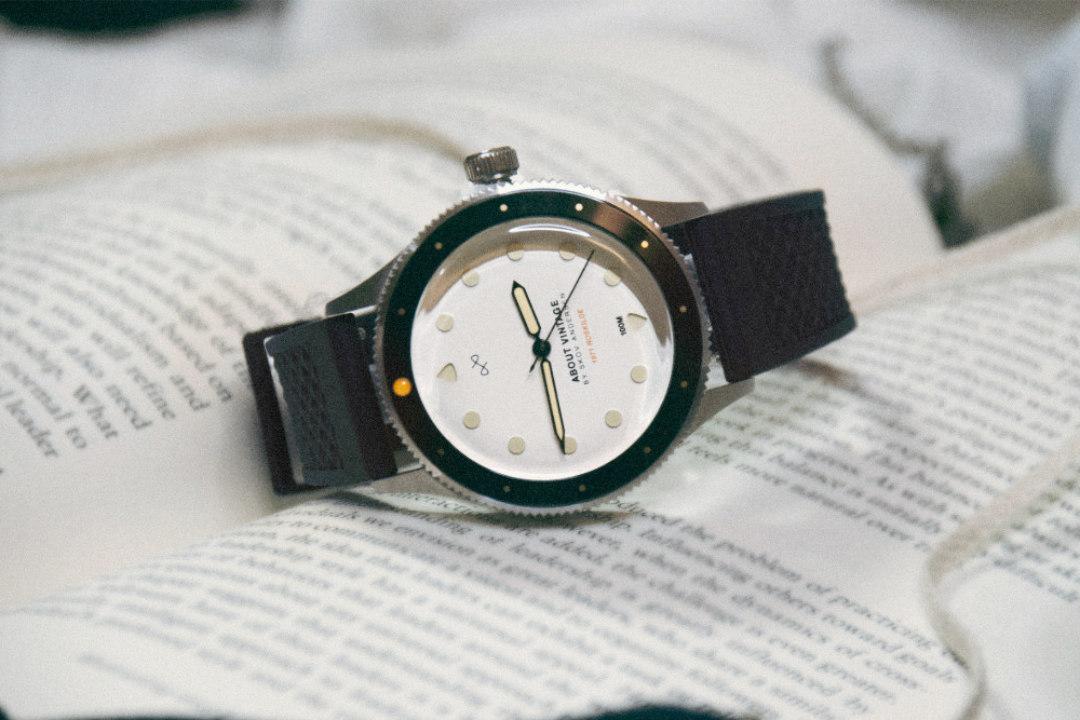 【評價】丹麥手錶 About Vintage 開箱:與羅斯基勒音樂節聯合打造,兼具收藏價值與實用性