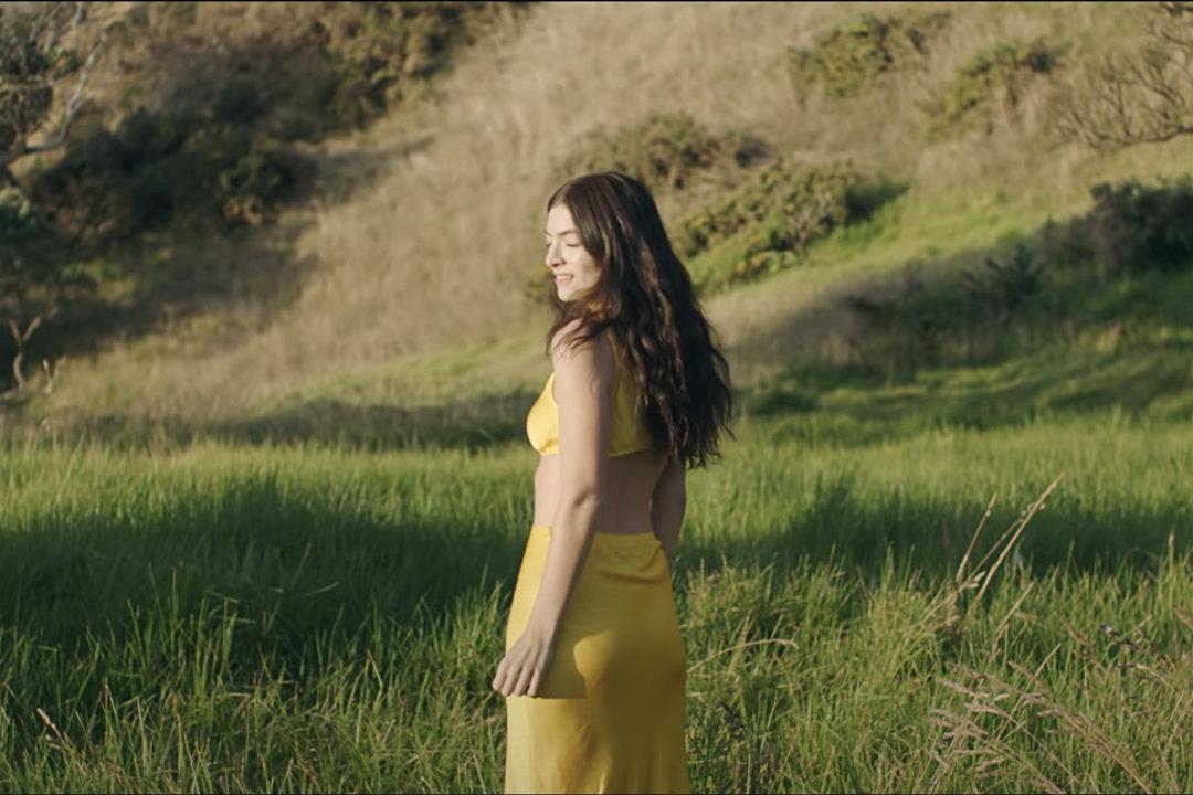Lorde – Solar Power:等了漫長的四年,她將淚水曬乾,如耀眼的太陽般溫暖回歸 | 歌詞翻譯與歌曲介紹